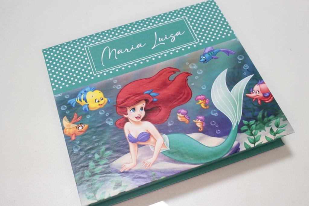 Caixa Ariel